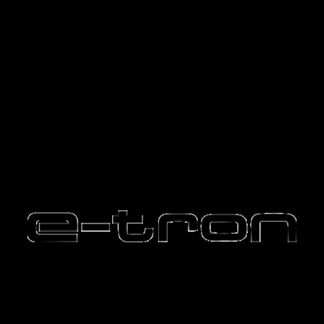 Audi Etron Logo